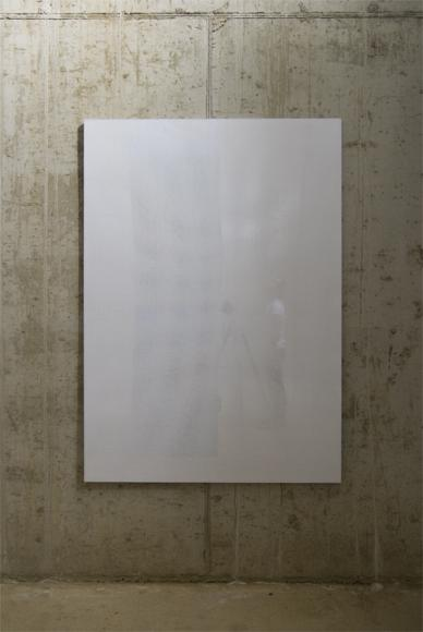 Untitled white cloth 2