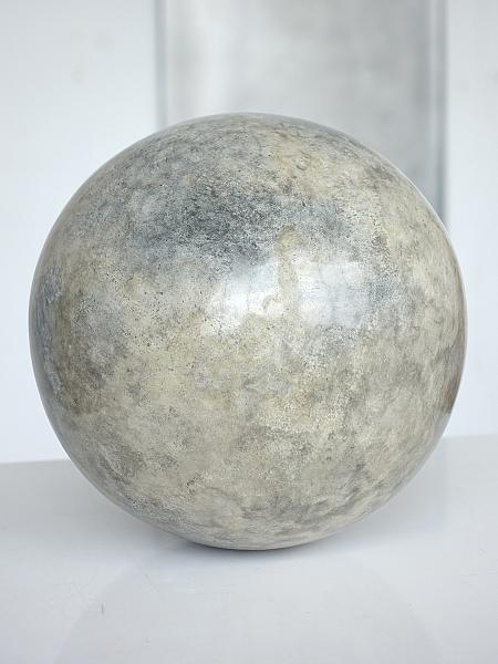 Untitled Sphere #4